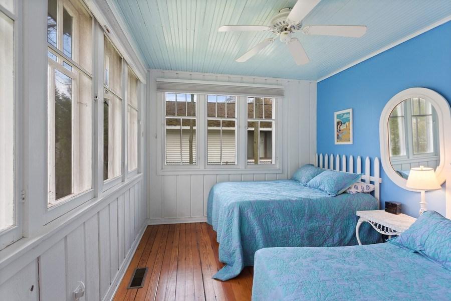 Real Estate Photography - 15792 Oak Ave, Union Pier, MI, 49129 - 3rd Bedroom