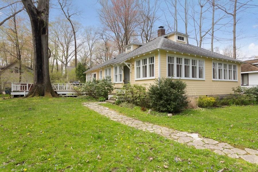 Real Estate Photography - 15792 Oak Ave, Union Pier, MI, 49129 - Front View