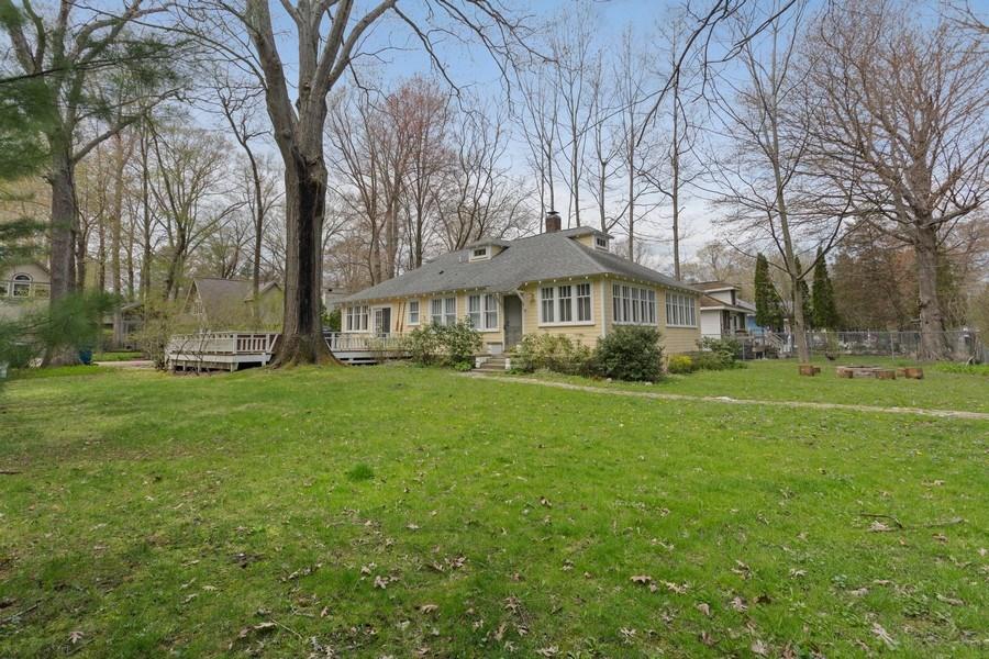 Real Estate Photography - 15792 Oak Ave, Union Pier, MI, 49129 - Side View