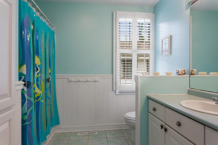 Real Estate Photography - 15792 Oak Ave, Union Pier, MI, 49129 - Bathroom