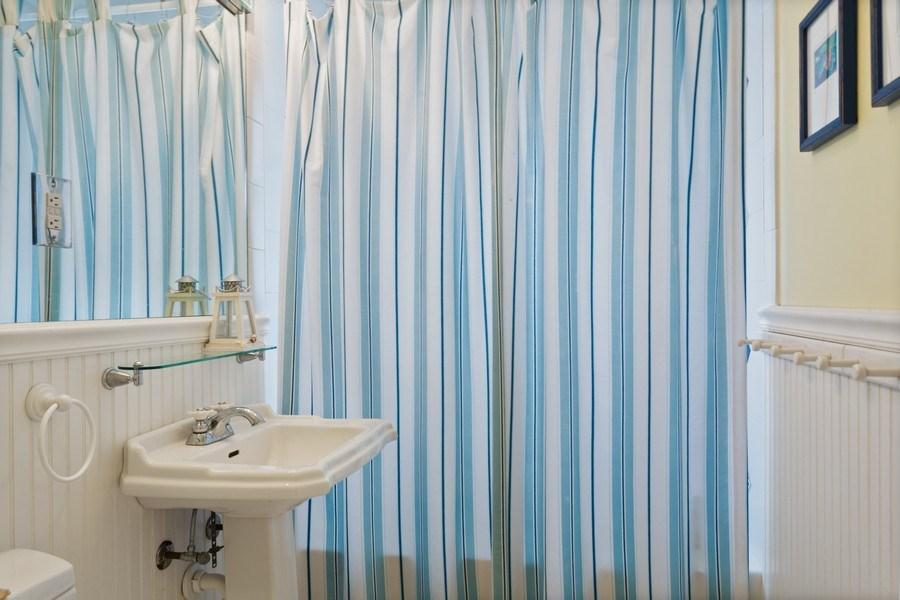 Real Estate Photography - 15792 Oak Ave, Union Pier, MI, 49129 - 2nd Bathroom
