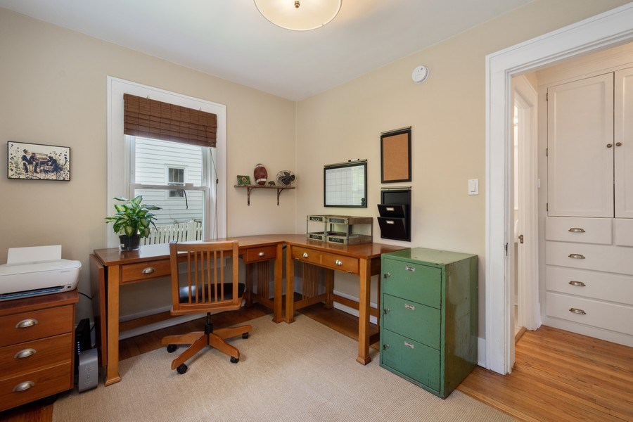 Real Estate Photography - 119 W Russell St, Barrington, IL, 60010 - 4th Bedroom