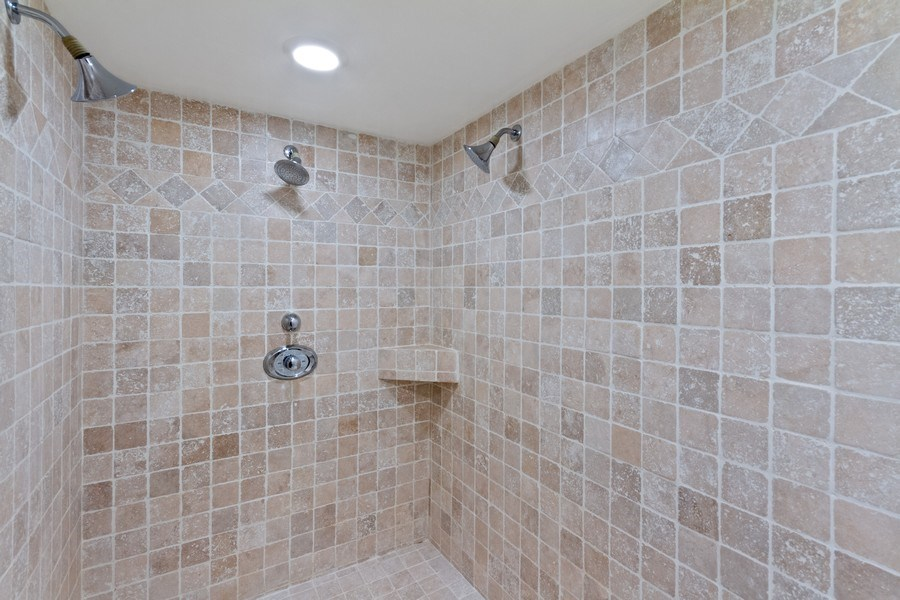 Real Estate Photography - 850 N Milwaukee Ave, Chicago, IL, 60642 - Master Bathroom