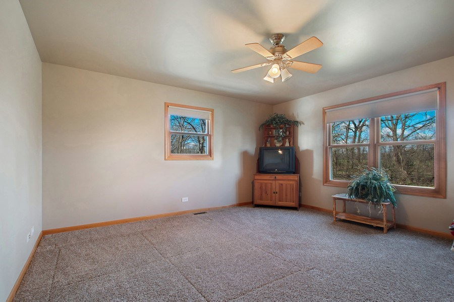 Real Estate Photography - 27735 41st St, Salem, WI, 53168 - 2nd Bedroom