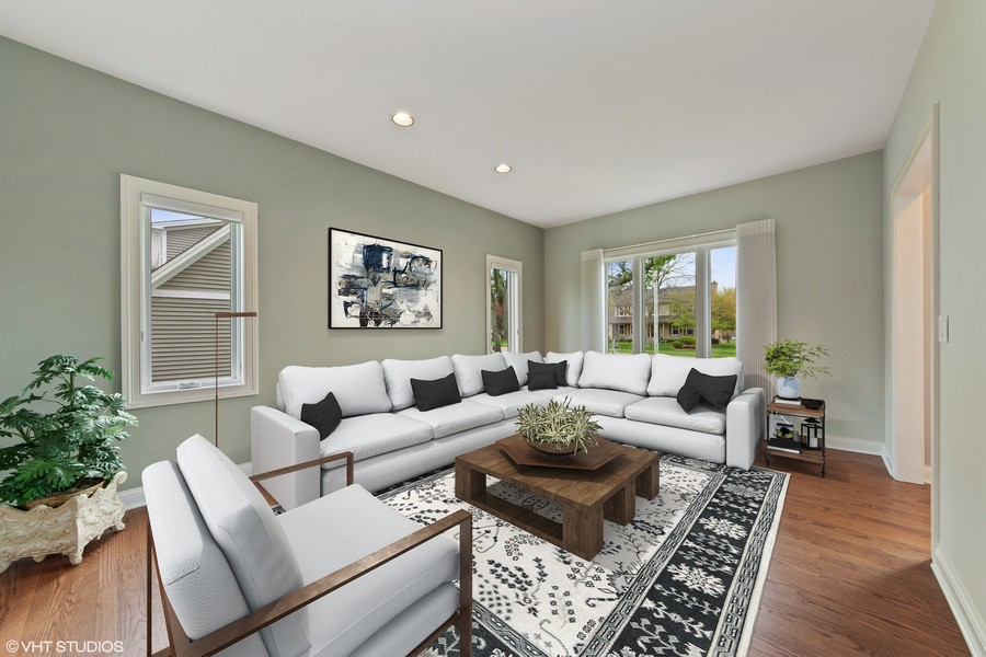 Real Estate Photography - 1075 Erica Dr, Wauconda, IL, 60084 -