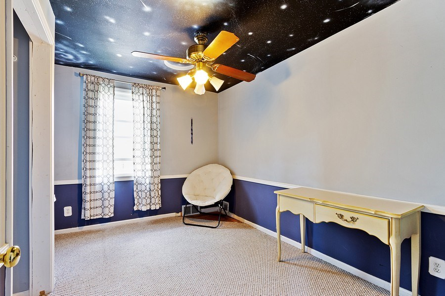 Real Estate Photography - 201 Dorothy, Island Lake, IL, 60042 - 2nd Bedroom