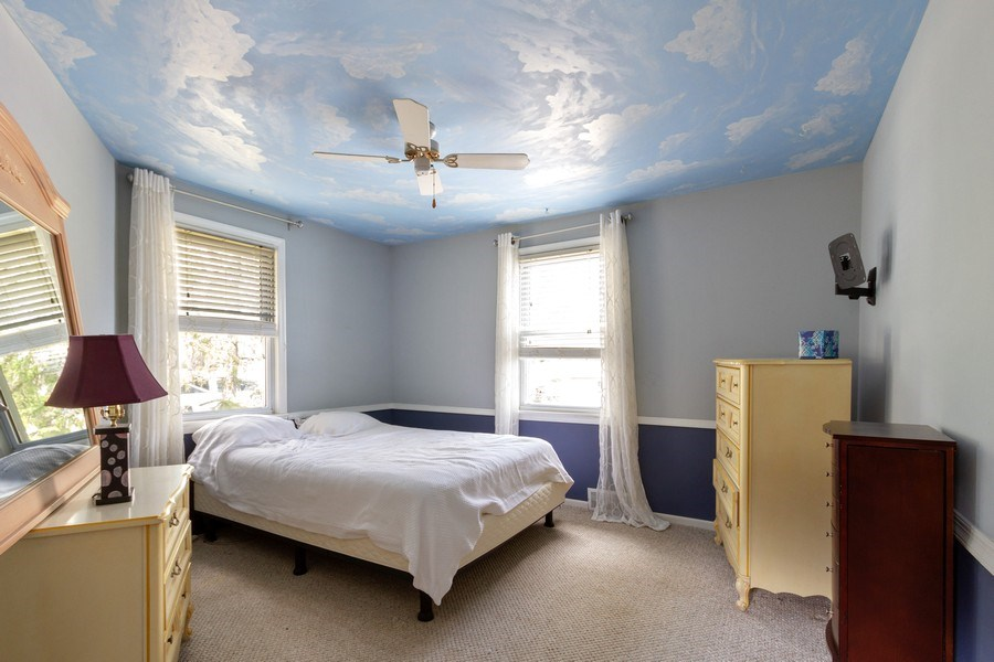 Real Estate Photography - 201 Dorothy, Island Lake, IL, 60042 - Bedroom