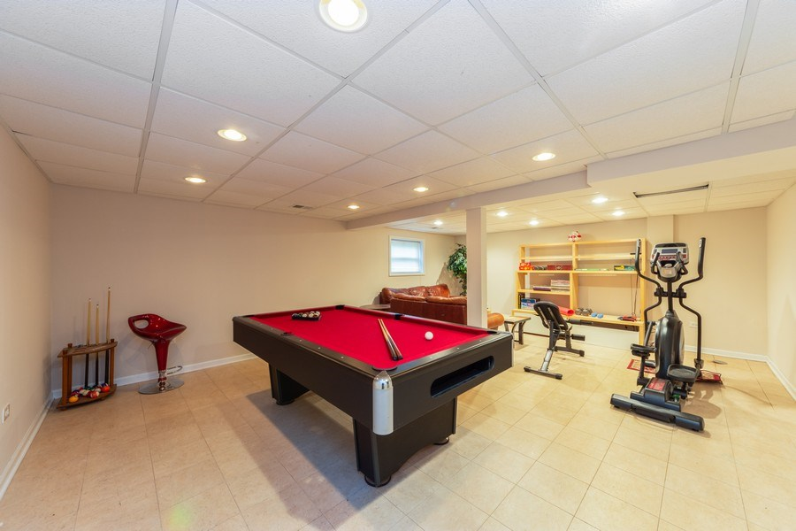 Real Estate Photography - 319 W cedar, Arlington Heights, IL, 60005 - Basement