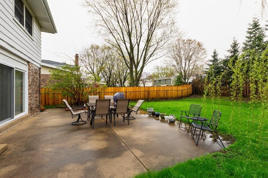 Real Estate Photography - 319 W cedar, Arlington Heights, IL, 60005 - Patio