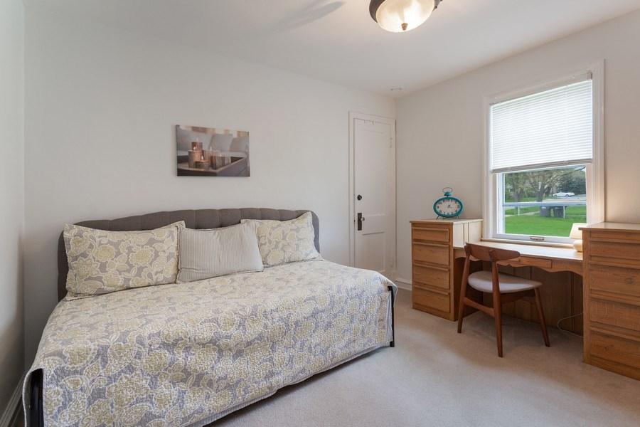 Real Estate Photography - 108 S. Barton, New Buffalo, MI, 49117 - 2nd Bedroom