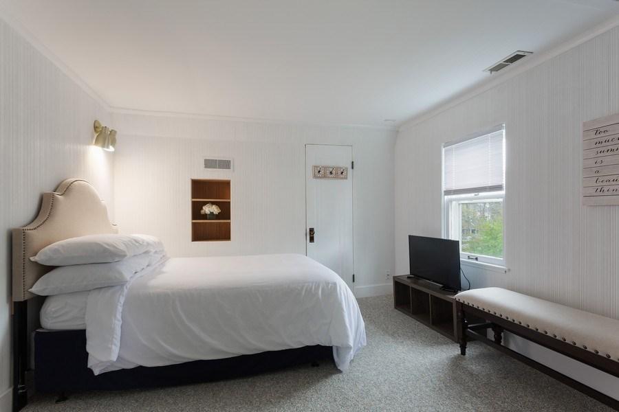 Real Estate Photography - 108 S. Barton, New Buffalo, MI, 49117 - 3rd Bedroom