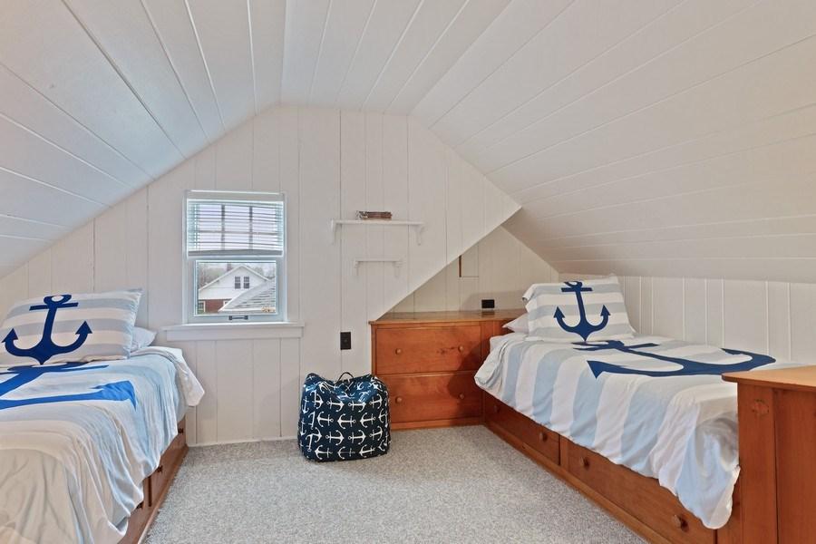 Real Estate Photography - 108 S. Barton, New Buffalo, MI, 49117 - 4th Bedroom