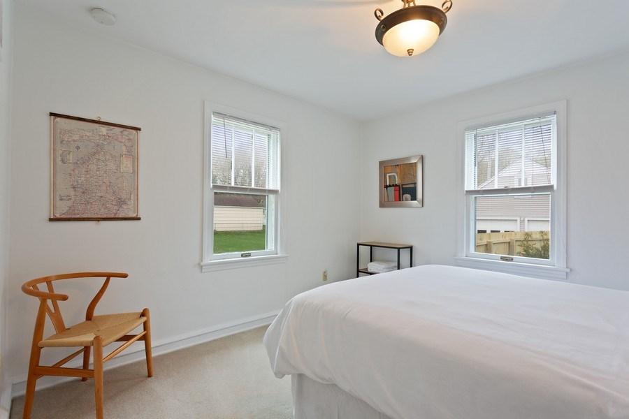 Real Estate Photography - 108 S. Barton, New Buffalo, MI, 49117 - Bedroom