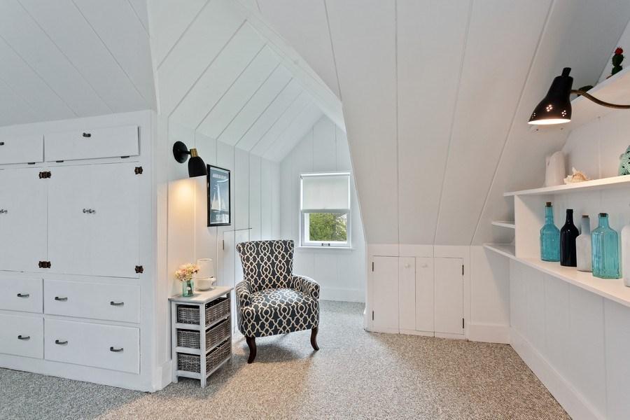 Real Estate Photography - 108 S. Barton, New Buffalo, MI, 49117 - Loft