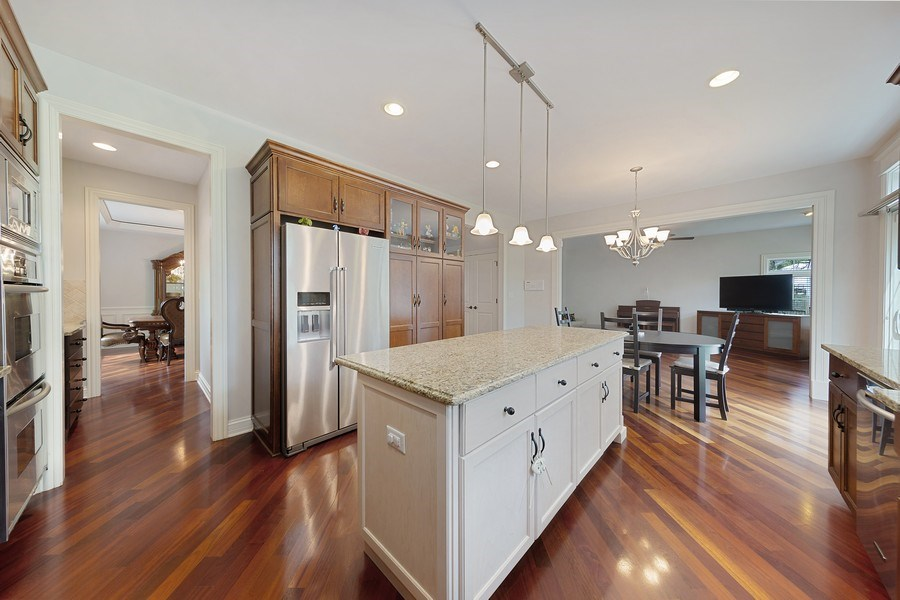 Real Estate Photography - 109 4th Street, Downers Grove, IL, 60515 - Kitchen