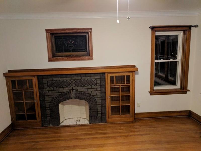 Real Estate Photography - 1820 Euclid, Berwyn, IL, 60402 -