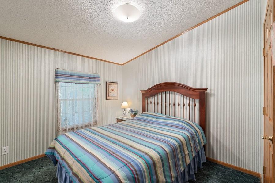 Real Estate Photography - 6411 Berrien, Sawyer, MI, 49125 - 2nd Bedroom