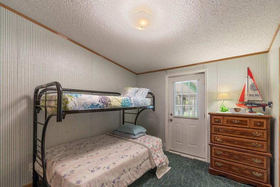 Real Estate Photography - 6411 Berrien, Sawyer, MI, 49125 - 3rd Bedroom