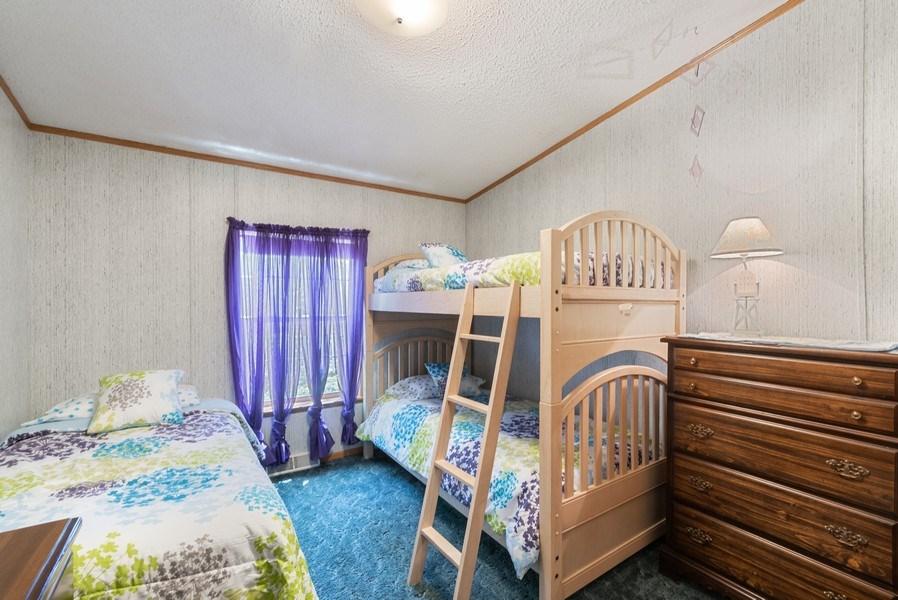 Real Estate Photography - 6411 Berrien, Sawyer, MI, 49125 - 4th Bedroom