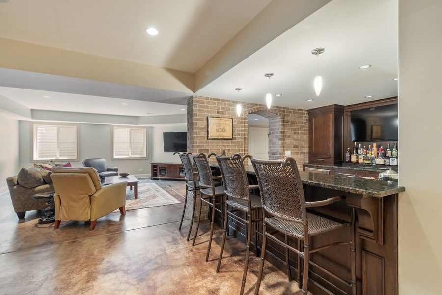 Real Estate Photography - 813 S Dunton Ave, Arlington Heights, IL, 60005 - Basement