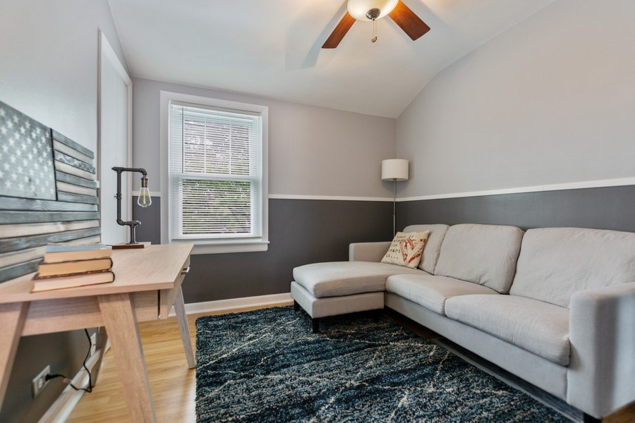 Real Estate Photography - 5234 S MASON AVENUE, Chicago, IL, 60638 - 2nd Bedroom