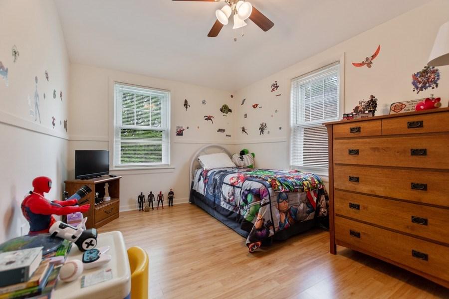 Real Estate Photography - 5234 S MASON AVENUE, Chicago, IL, 60638 - Bedroom