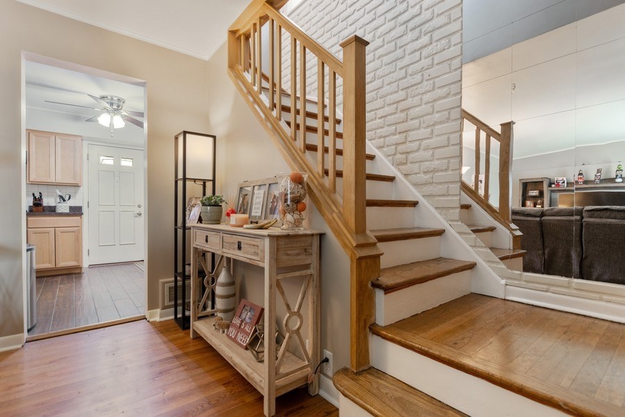 Real Estate Photography - 5234 S MASON AVENUE, Chicago, IL, 60638 - Hallway