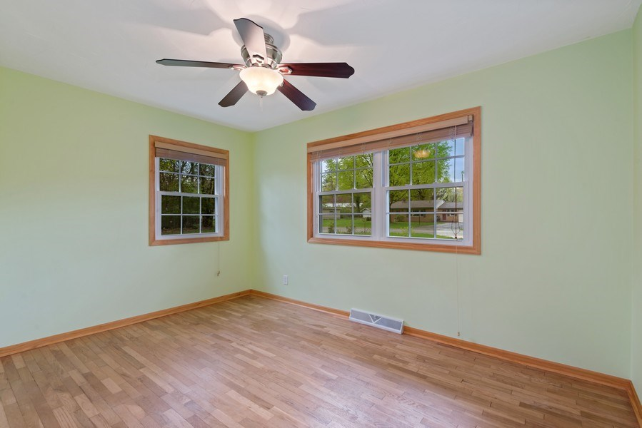 Real Estate Photography - 4679 Wil-O-Paw Drive, Coloma, MI, 49038 - 2nd Bedroom