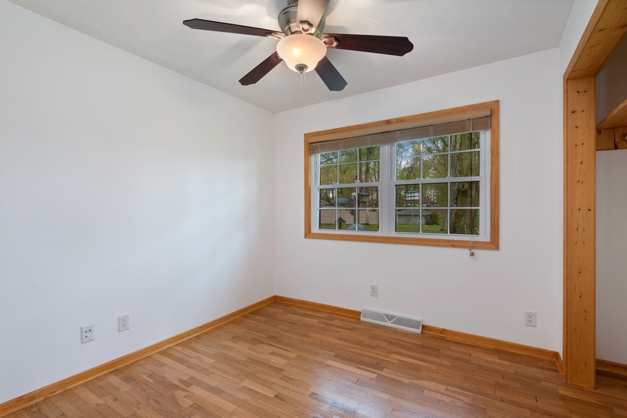 Real Estate Photography - 4679 Wil-O-Paw Drive, Coloma, MI, 49038 - 3rd Bedroom