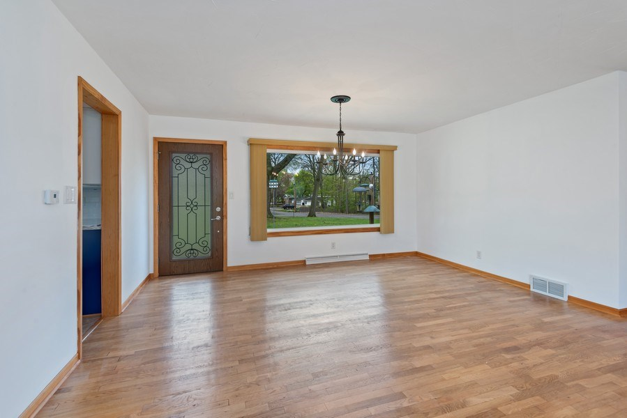 Real Estate Photography - 4679 Wil-O-Paw Drive, Coloma, MI, 49038 - Dining Room