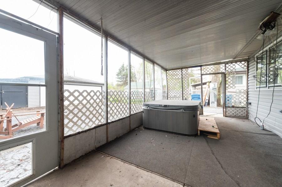 Real Estate Photography - 454 S. Villa Ave, Addison, IL, 60101 -