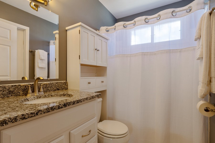 Real Estate Photography - 908 W Berkley Dr, Arlington Heights, IL, 60004 - Bathroom