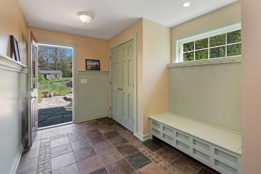 Real Estate Photography - 3191 Khan Path, Stevensville, MI, 49085 - Foyer
