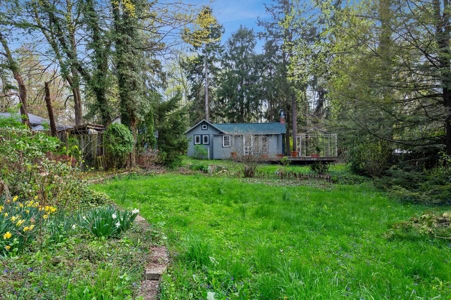 Real Estate Photography - 9217 Shady Ln, Lakeside, MI, 49116 - Rear View