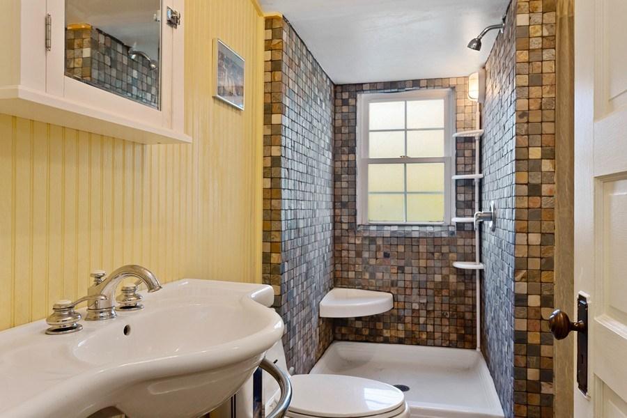 Real Estate Photography - 9217 Shady Ln, Lakeside, MI, 49116 - Bathroom