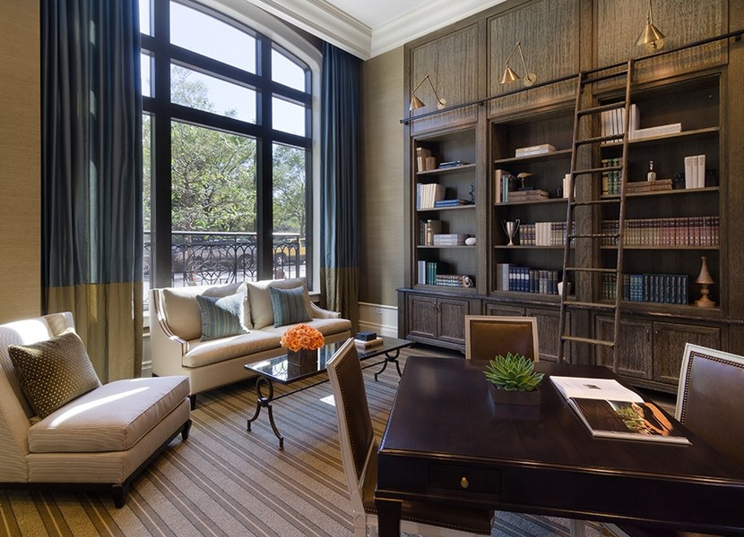 Real Estate Photography - 2550 N Lakeview Ave, Unit S1201, Chicago, IL, 60614 -