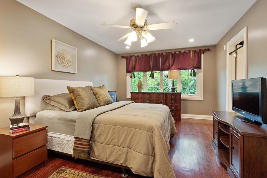 Real Estate Photography - 7 Westlake Dr, South Barrington, IL, 60010 - 3rd Bedroom