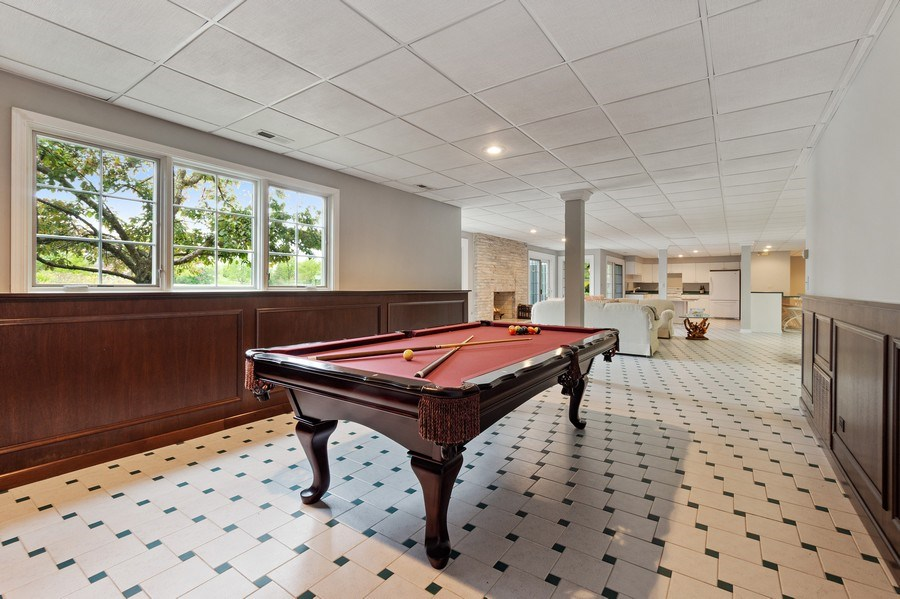Real Estate Photography - 7 Westlake Dr, South Barrington, IL, 60010 - Recreational Area