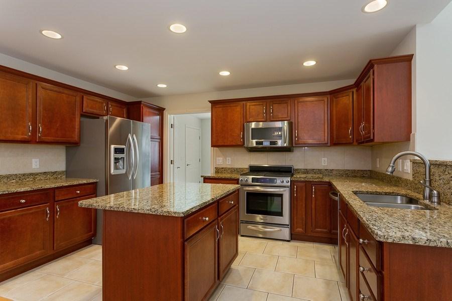 Real Estate Photography - 2540 Holiday House Road, St. Joseph, MI, 49085 - Kitchen