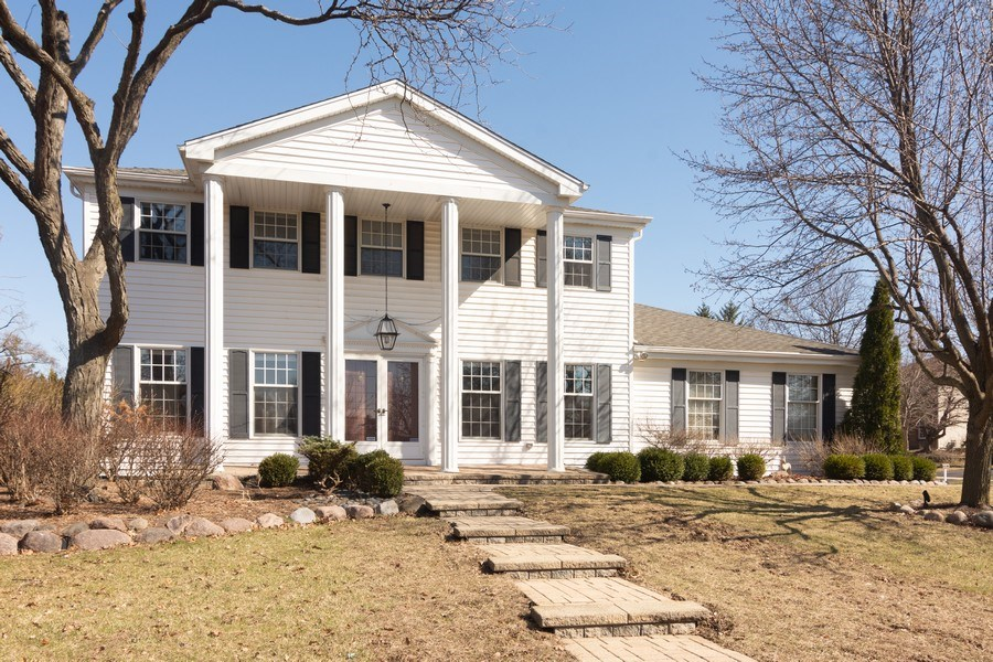 Real Estate Photography - 640 Valley, Palatine, IL, 60067 - Location 3
