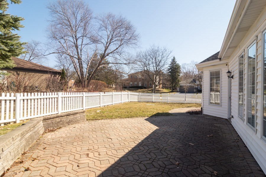 Real Estate Photography - 640 Valley, Palatine, IL, 60067 - Location 14