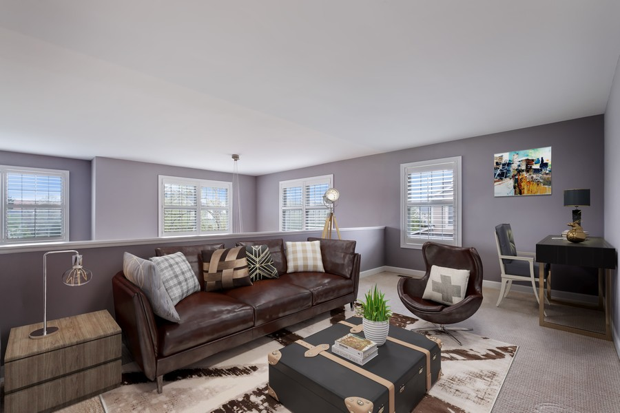 Real Estate Photography - 1713 Primrose Ln, Glenview, IL, 60026 -