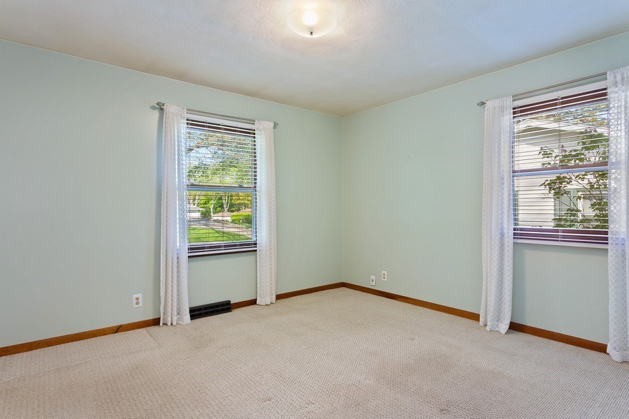 Real Estate Photography - 28 S. Griffith St, New Buffalo, MI, 49117 - 3rd Bedroom