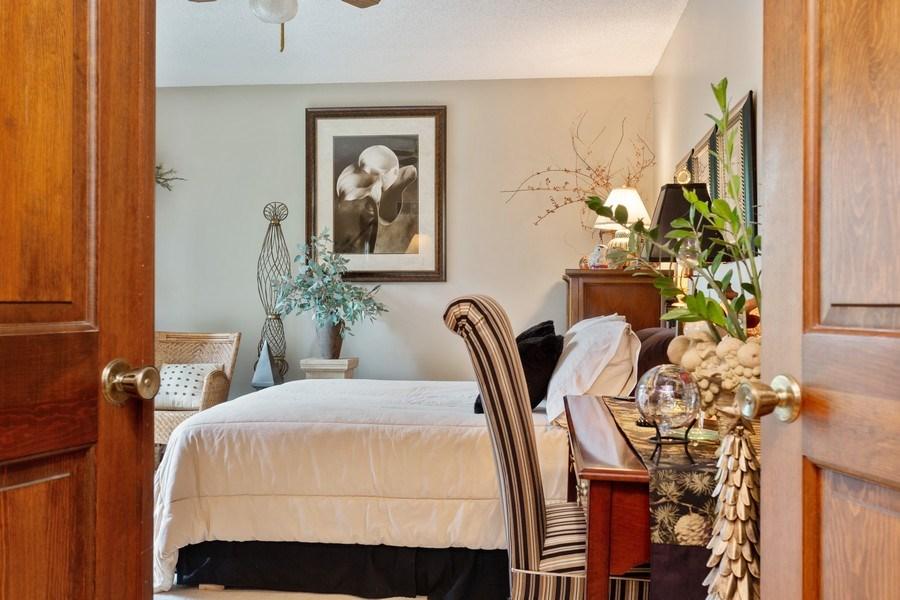 Real Estate Photography - 4892 Hillside Ct, Bridgman, MI, 49106 - Master Bedroom