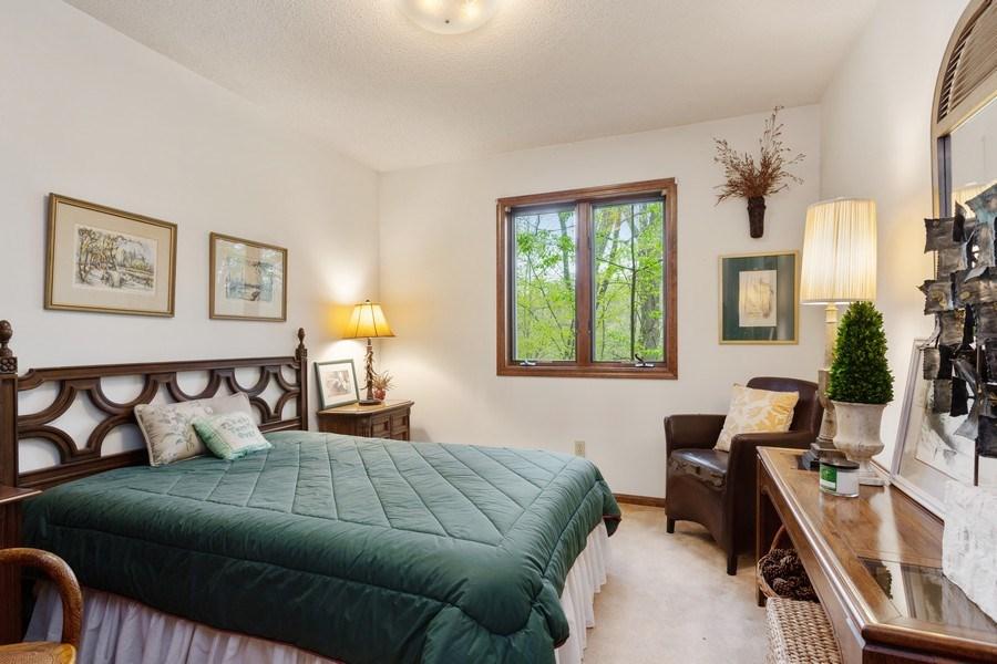 Real Estate Photography - 4892 Hillside Ct, Bridgman, MI, 49106 - 2nd Bedroom