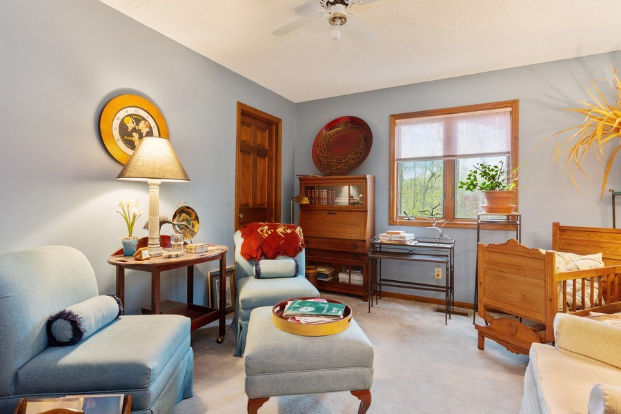 Real Estate Photography - 4892 Hillside Ct, Bridgman, MI, 49106 - 3rd Bedroom