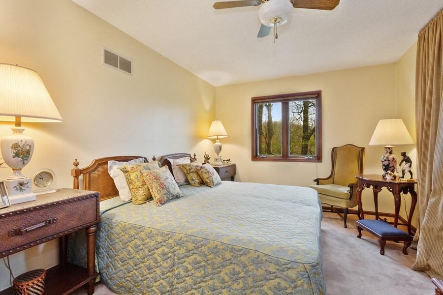 Real Estate Photography - 4892 Hillside Ct, Bridgman, MI, 49106 - 4th Bedroom