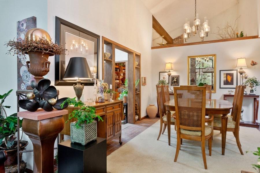 Real Estate Photography - 4892 Hillside Ct, Bridgman, MI, 49106 - Dining Room