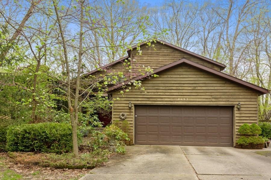 Real Estate Photography - 4892 Hillside Ct, Bridgman, MI, 49106 - Front View