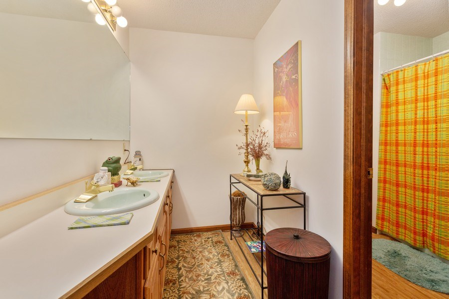Real Estate Photography - 4892 Hillside Ct, Bridgman, MI, 49106 - Bathroom